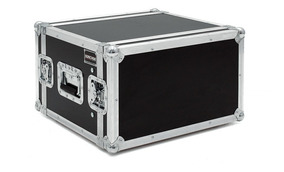 Hard Case Rack Periféricos 8u