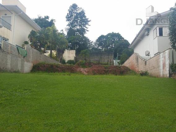 Terreno À Venda, 780 M² Por R$ 500.000,00 - Dois Córregos - Valinhos/sp - Te3118
