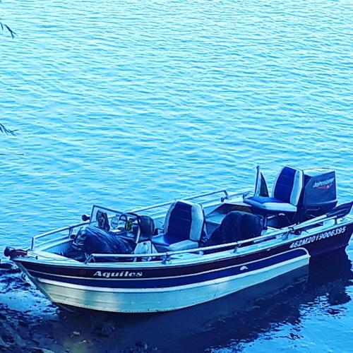 Motorboat Motorboat