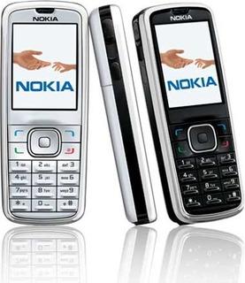 Celular Básico Unefon Nokia 6276
