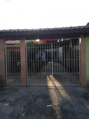 Vende-se Casa De 3 Andares No Jardim Guacyra Em Itanhaém