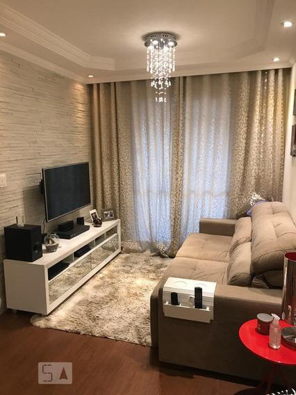 Apartamento Para Aluguel - Pestana, 2 Quartos, 55 - 893067232