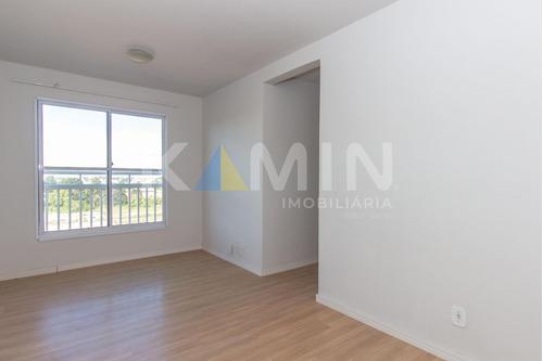 Apartamento Com 2 Dormitórios À Venda, 51 M² Por R$ 229.900,00 - Pinheirinho - Curitiba/pr - Ap0124