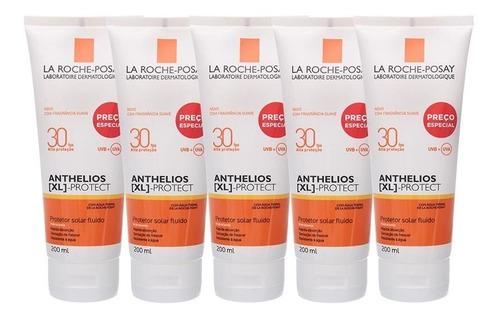 Kit La Roche Posay Prot Sol Xl Protect Corp Fps30 L5p4 200ml
