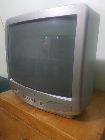 Tv - Samsung 21 - Convencional