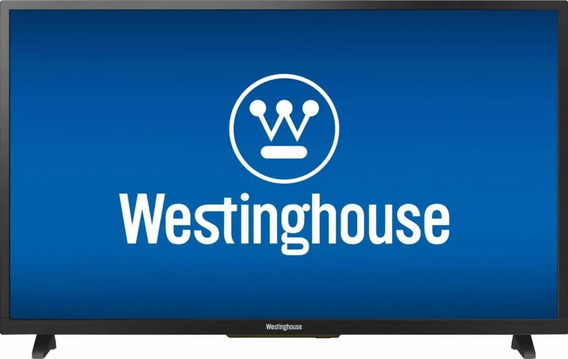 Televisor 32 Pulgadas Westinghouse 220us Nuevos