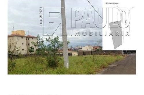 Terreno / Lotes - Morumbi - Ref: 6736 - V-6736