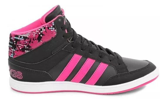 oben shopping adidas neo vlneo hoops mid k sneaker 41b4b