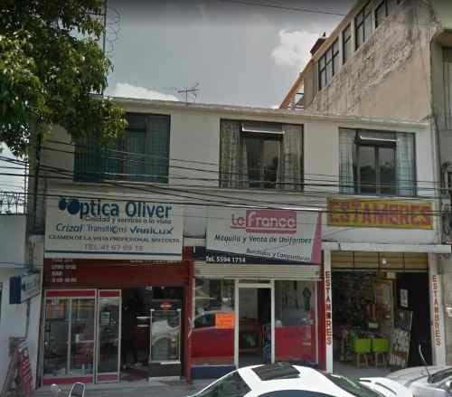 Se Vende Casa Comercial En Col. Residencial Villa Coapa