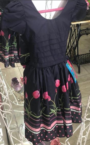 Vestido Niña, Importados, Estampados Ximena Boutique