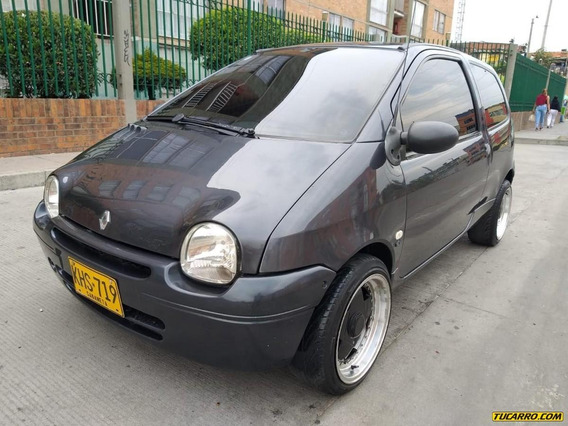 Renault Twingo Acces Expresion 16v