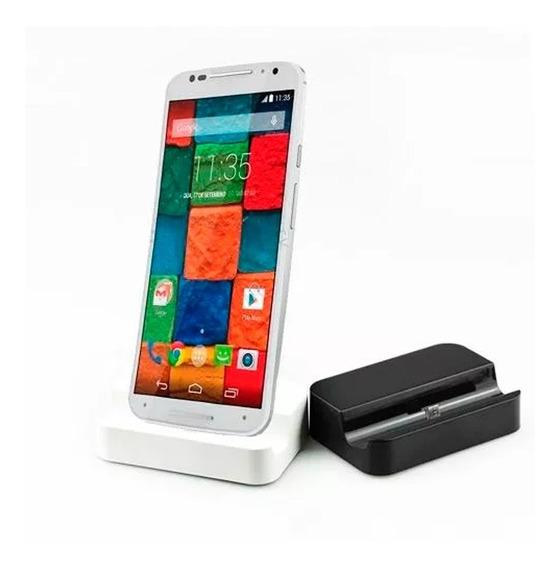 Dock Station Universal Android Samsung Motorola + Cabo