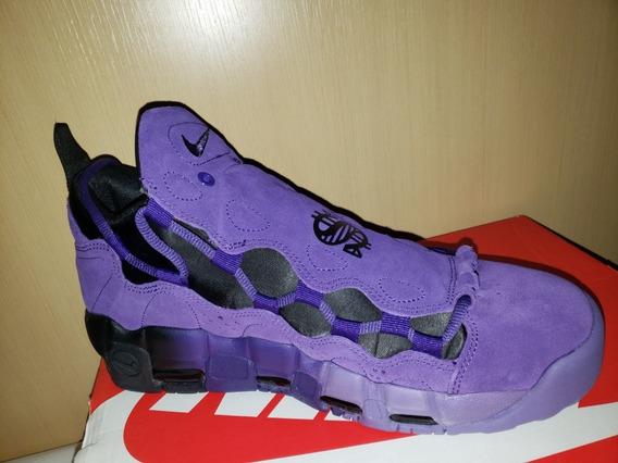 Air More Money Qs Purple, Nike Numero 40