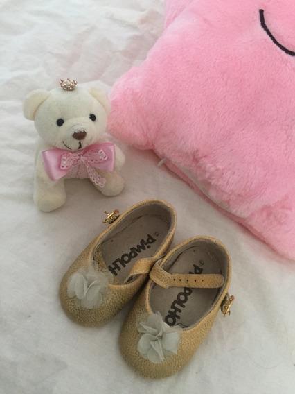 Sapato Infantil Tmh 18 E Roupas Para Gestante