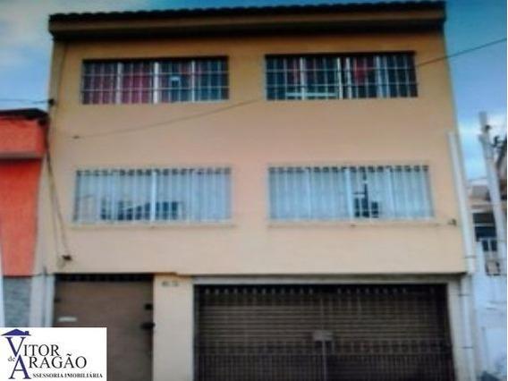 20121 - Casa Comercial, Tremembé - São Paulo/sp - 20121