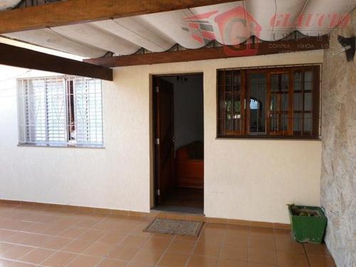 Sobrado Para Venda Em São Paulo, Vila Sônia, 3 Dormitórios, 1 Suíte, 3 Banheiros, 2 Vagas - So0261_1-1010303
