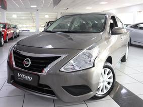 Nissan Versa 1.0 12v 4p !!!! Novo!!!