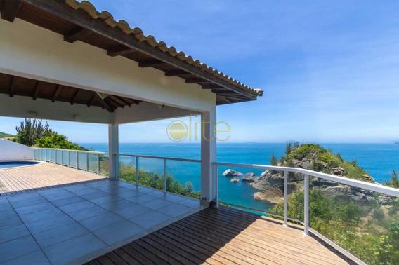 Casa Em Condomínio-à Venda-praia Da Ferradurinha-armação Dos Búzios - Ebcn50060