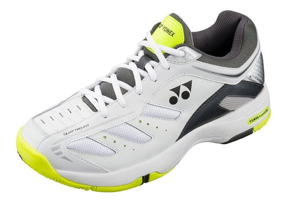 Zapatillas Tenis Mujer Yonex Suela Polvo Clay Paddle Tennis