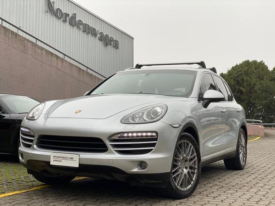 Porsche Cayenne 3.6 300cv (958)