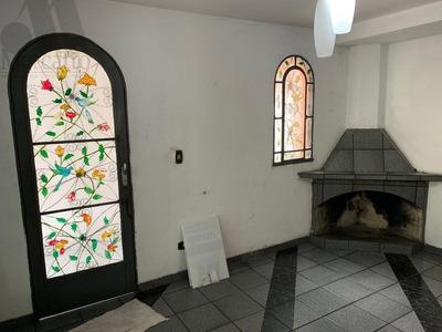 Casa Para Venda, 3 Dormitórios, Jardim Maria Rosa - Taboão Da Serra - 2428