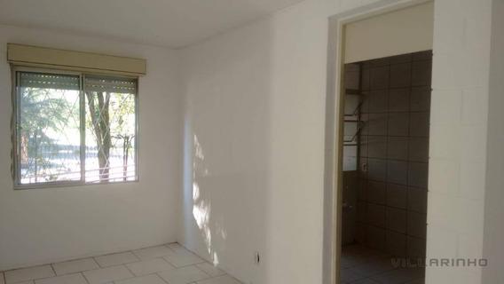 Apartamento Com 1 Dormitório À Venda, 41 M² Por R$ 100.000,00 - Jardim Vila Nova - Porto Alegre/rs - Ap1435