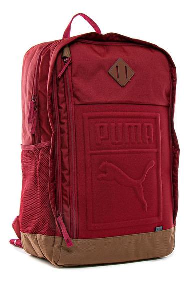 Mochila S Backpack Puma Team Sport Tienda Oficial