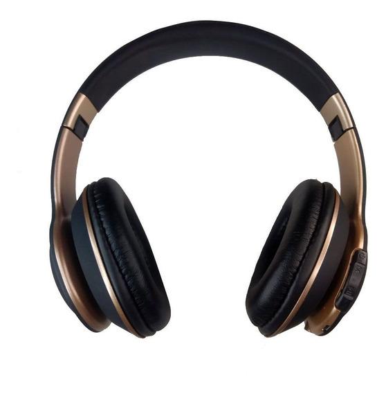 Fone Bluetooth B17 Headphone Micro Usb Stereo Mp3 Sd