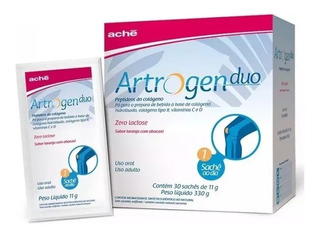 Artrogen Duo 30 Saches - Colágeno Tipo 2