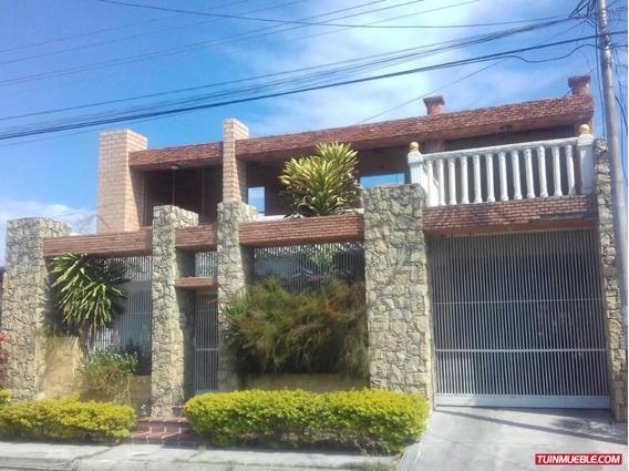Casas En Venta Corinsas Cagua 04125078139