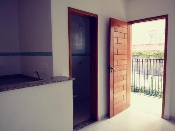 Apartamento Em Vila Matilde, São Paulo/sp De 33m² 1 Quartos À Venda Por R$ 180.000,00 - Ap232738