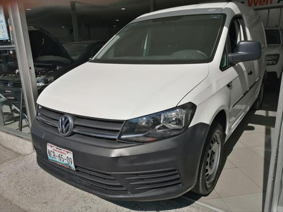 Volkswagen Caddy Maxi 2018