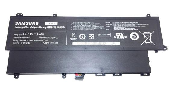 Bateria Samsung Np530u3c Np530u3b Aa-pbyn Original - Usada