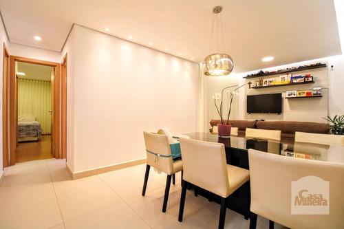 Imagem 1 de 15 de Apartamento À Venda No São Lucas - Código 269063 - 269063