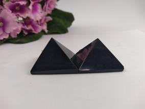 O Par Pirâmide De Obsidiana J 222