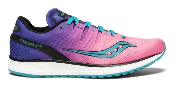 Zapatillas Saucony Freedom W