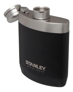 Petaca Master Stanley 236ml Acero Inoxidable Tapa A Rosca