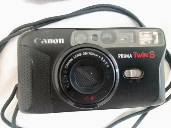 Camera Canon Prima Twin S