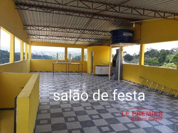 Ref.: 1057 - Casa Em Itapevi Para Aluguel - L1057