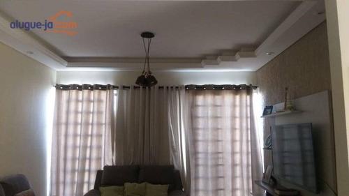 Imagem 1 de 17 de Apartamento 2 Dormitórios - Ap13274