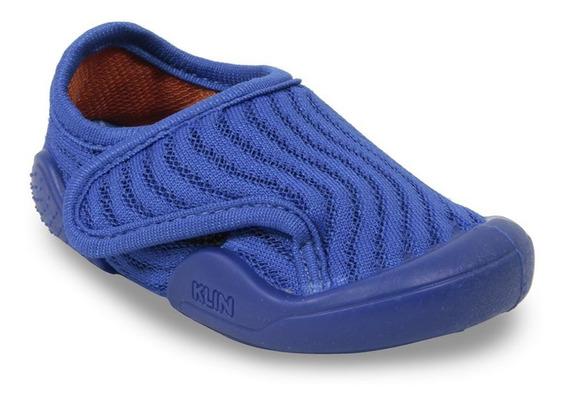 Sapato Infantil Klin Linha New Comfort 179042000 Menino