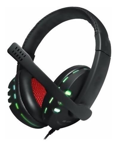 Fone Ouvido Headset Gamer Usb Pc 7.1 Igual Ao Razer