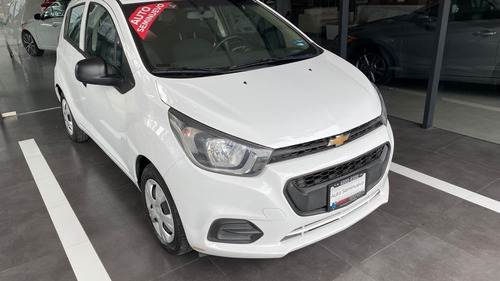 Imagen 1 de 11 de Chevrolet Beat 2018 1.2 Hb Lt Mt