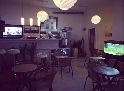 Café Bar En Circasia Quindío (excelente Oportunidad)
