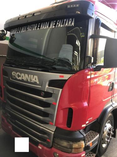 Imagem 1 de 6 de Scania R 440 A 6x4