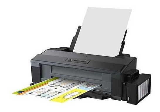 Impressora Epson Tanque De Tinta A3 L1300 - C11cd81302