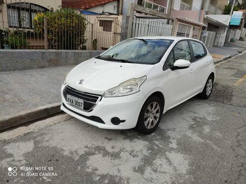 Peugeot 2008 1.5 Completo