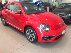 Volkswagen Beetle 2.5 Sound Tiptronic At Vic
