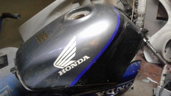 Tanque De Nafta Honda Cbr 600 F2