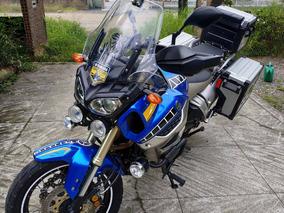 Yamaha Xt 1200 Supertenere